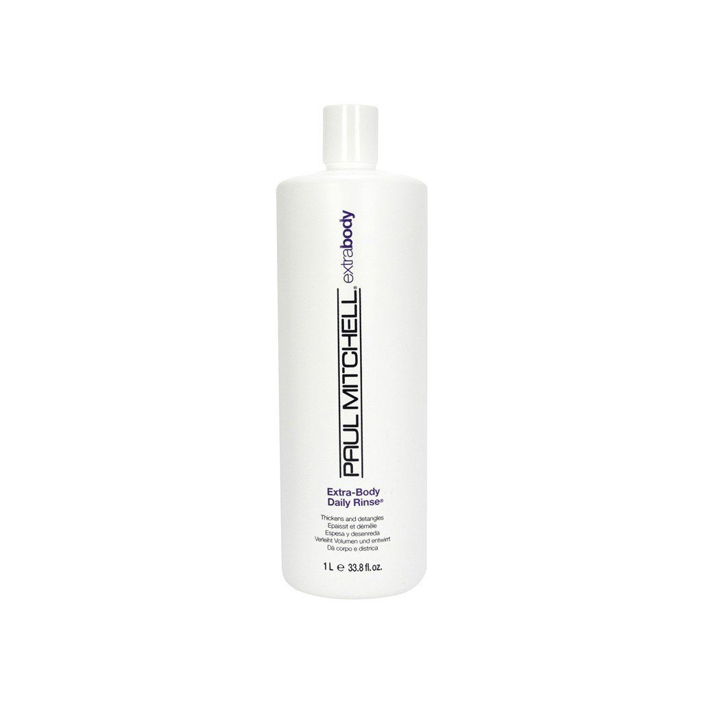 Paul Mitchell Extra Body Daily Rinse Litre