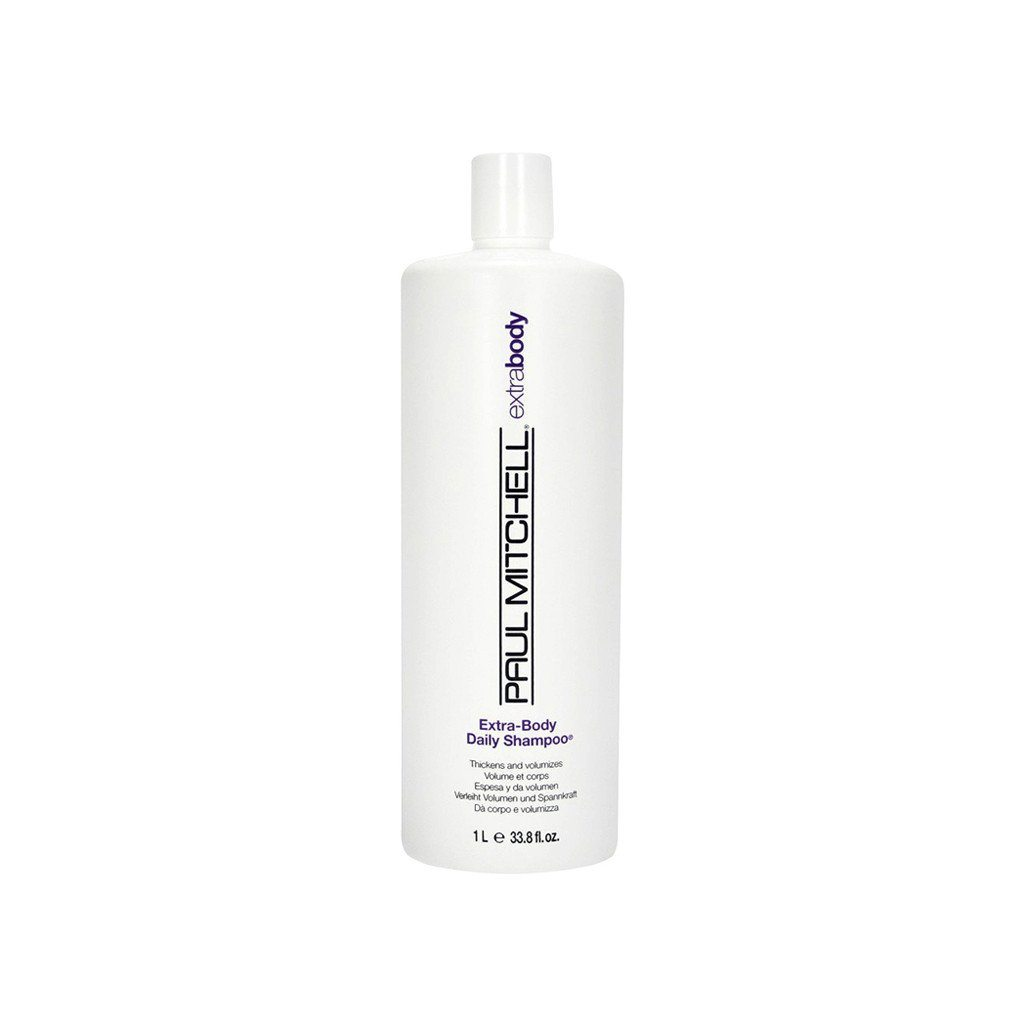 Paul Mitchell Extra Body Daily Shampoo Litre
