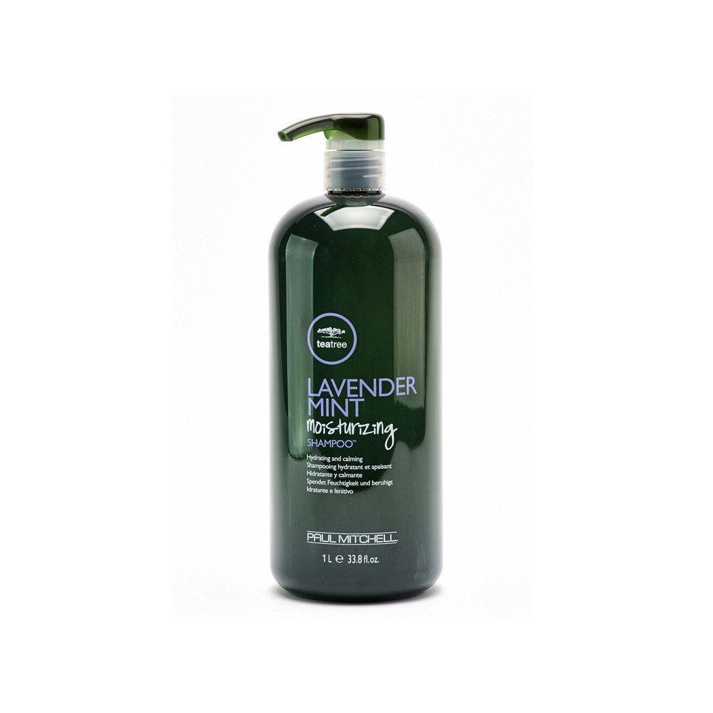 Paul Mitchell Lavender Mint Moisturizing Shampoo Litre