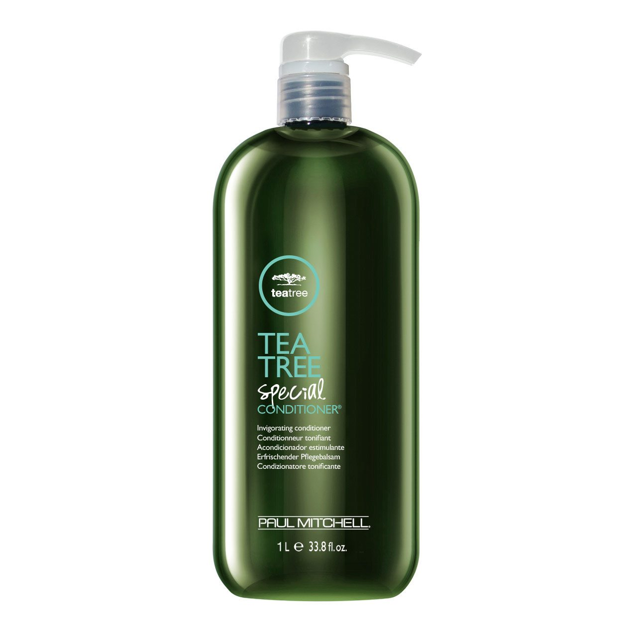 Paul Mitchell Tea Tree Special Conditioner Litre