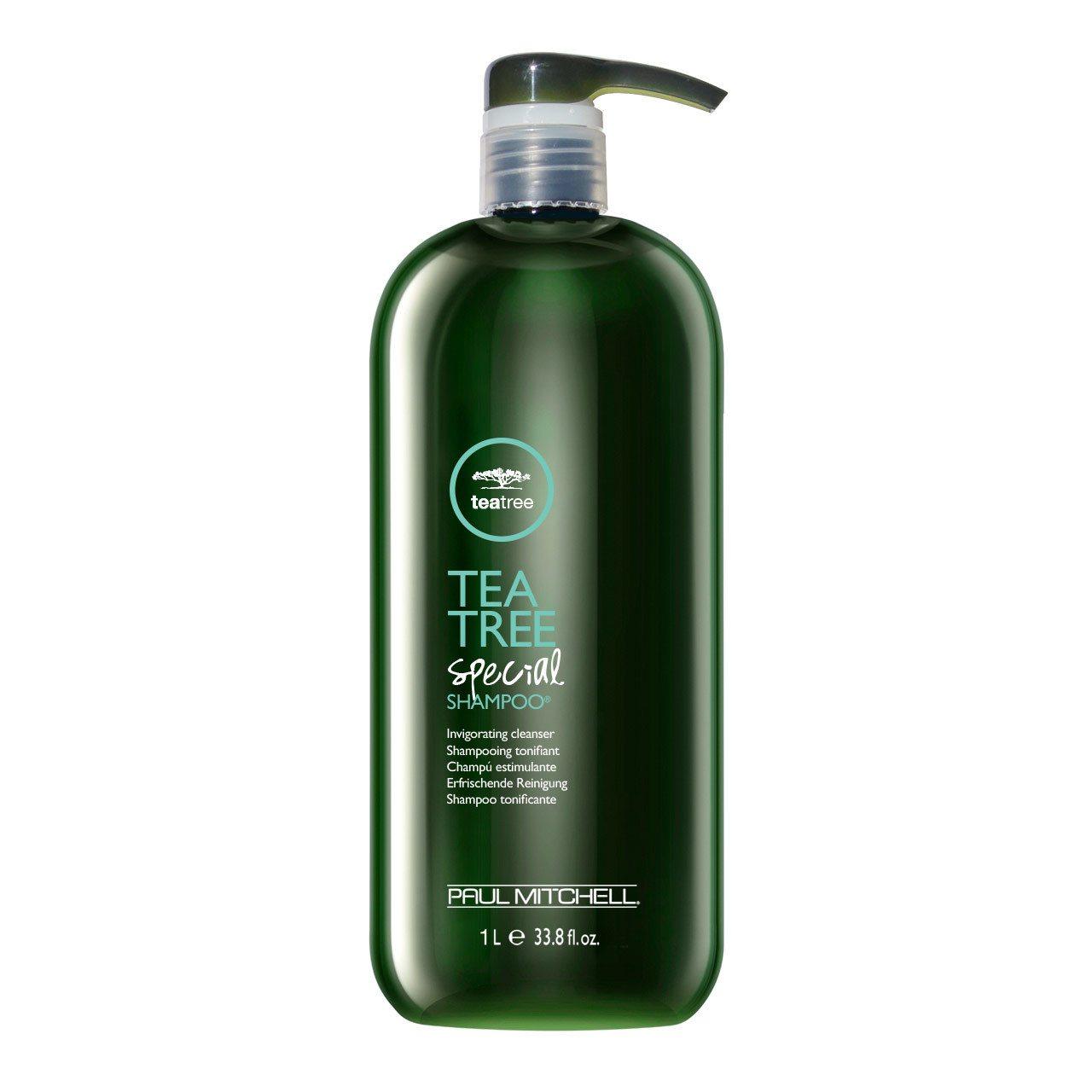 Paul Mitchell Tea Tree Special Shampoo Litre
