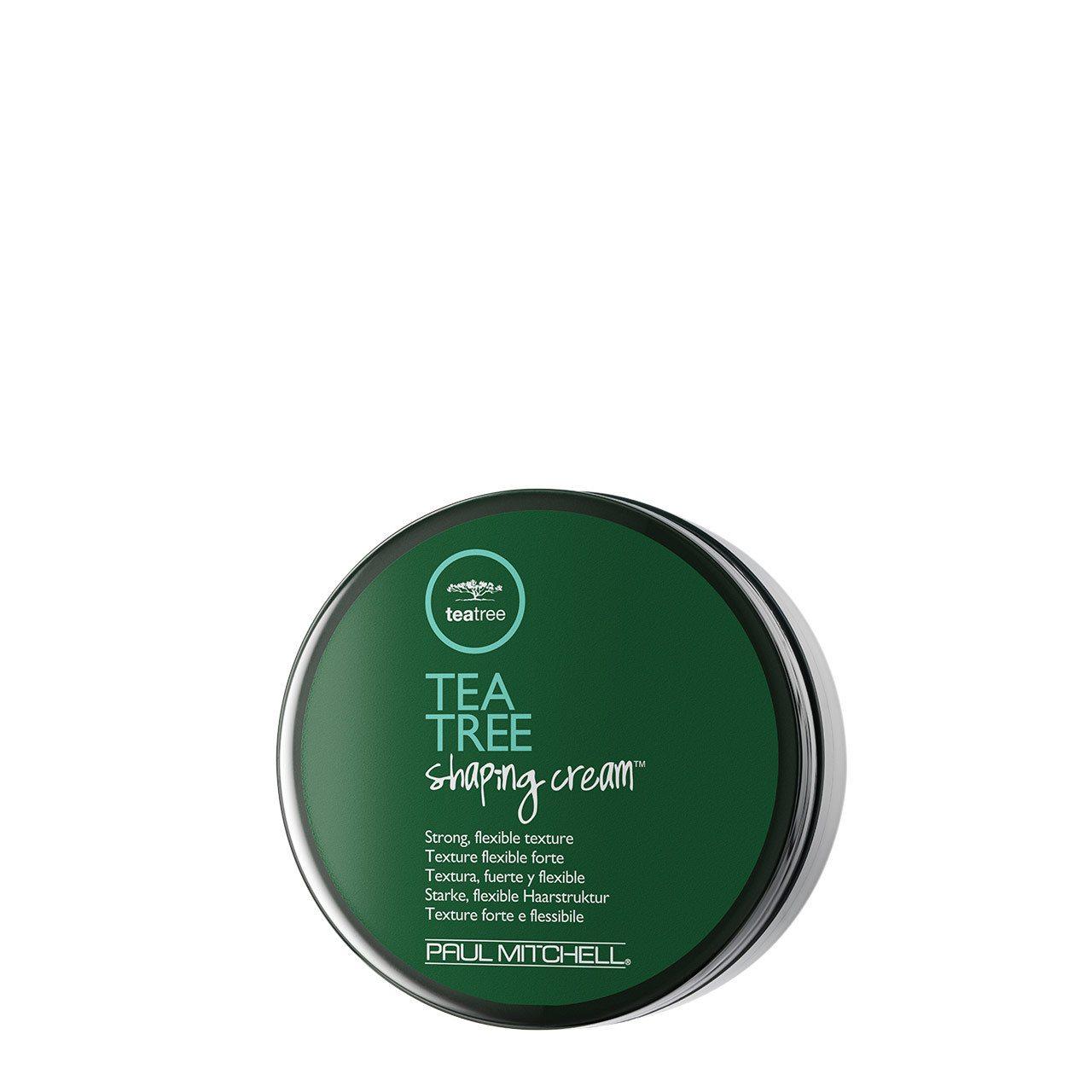 Paul Mitchell Tea Tree Shaping Cream 3.5oz