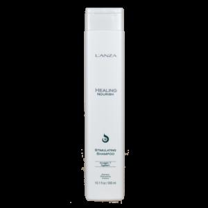 L'anza Healing Nourish Stimulating Shampoo 300ml
