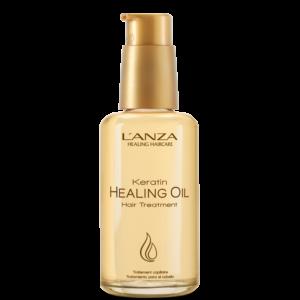 L'anza Keratin Healing Oil Treatment 100ml