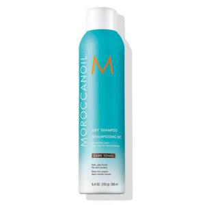 Moroccanoil Dry Shampoo | Dark tones – 5.4 Oz