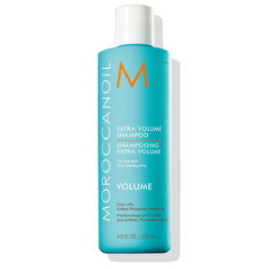 Moroccanoil Extra Volume Shampoo - 8.5 Oz