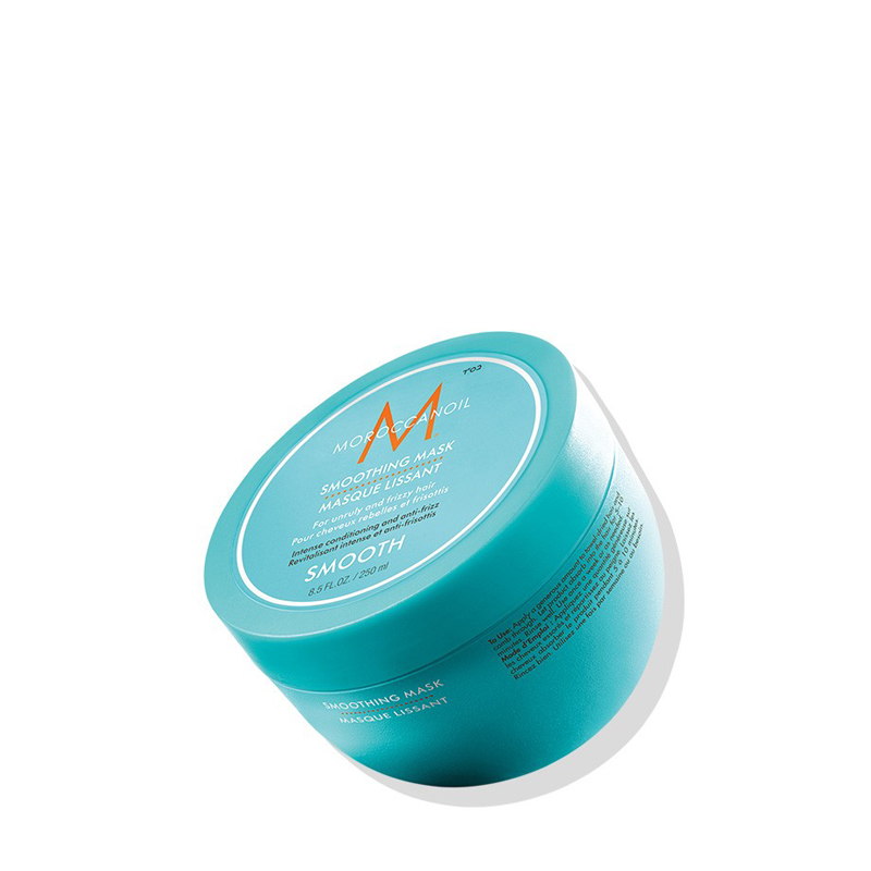 Moroccanoil Smoothing Mask - 8.5 Oz