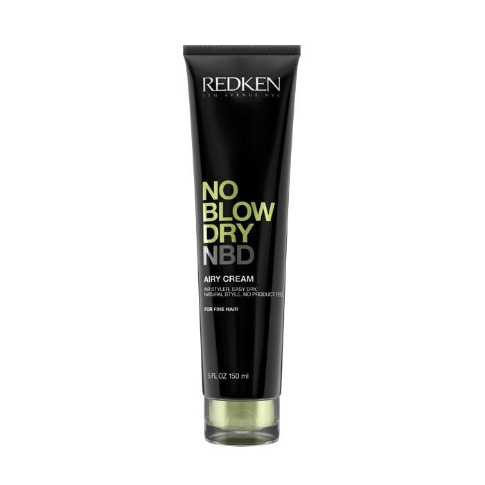 Redken No Blow Dry Airy Cream 150ml