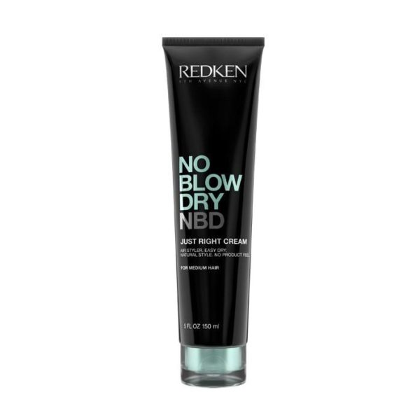 Redken No Blow Dry Just Right - 150ml